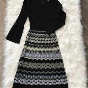Gorgeous Nine West Sweater Dress - Size XS