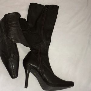 Chinese Laundry Boots Sz 7.5 M
