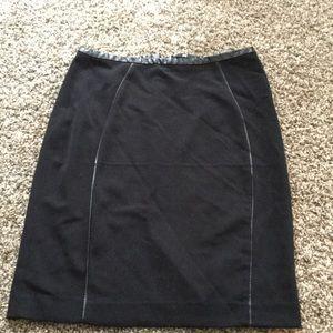 Never worn super cute knee length skirt