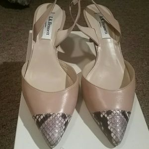 Shoes - New L.K.Bennett London