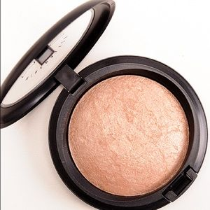 Soft and gentle Skinfinish