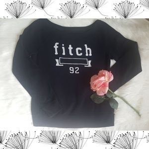 Kids Abercrombie & Fitch Sweater