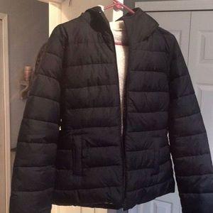 Hollister Jackets & Coats - Hollister winter jacket