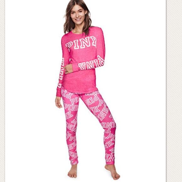 PINK Victoria s Secret Intimates   Sleepwear  ce0587c70