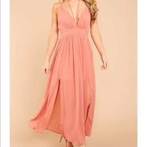 Dresses & Skirts - 💕Final Price💕Beautiful Maxi Dress