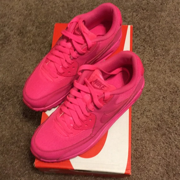 huge discount a9c54 64084 ... aliexpress nike air max 90 hot pink 28e58 b2ded