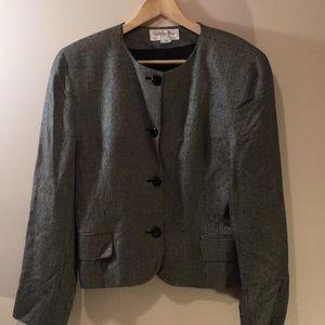 Christian Dior Suit Blazer