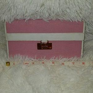 Kate Spade  Clutch/Wallet/Check Book Holder