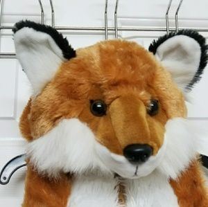 Other - FOX BABY COSTUME 12M