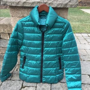 a.n.a. ANA Packable Faux Down Puffer Jacket NWOT