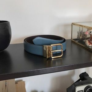 Accessories - American Apparel reversible belt