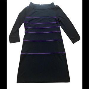 Warm dress