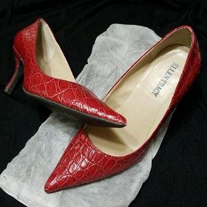 Ellen Tracy High Heels
