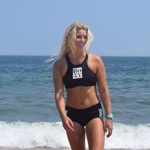 Roxy Lisa anderson bikini