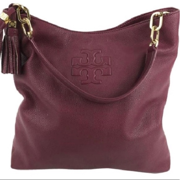 1117336003f SALE👛Tory Burch Thea Hobo Shoulder Bag. M 5a2aed9298182939f20368b2
