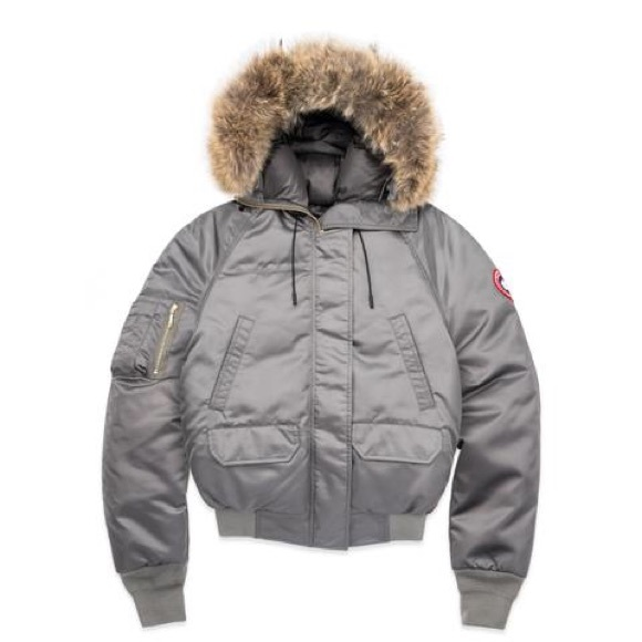 OVO x Canada goose CHILLIWACK BOMBER xl NWT