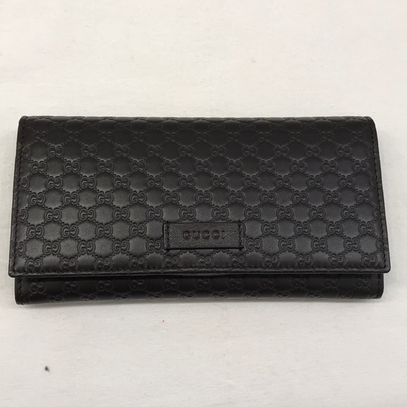 094672cf704 Gucci Bags   Brand New Authentic Continental Wallet   Poshmark