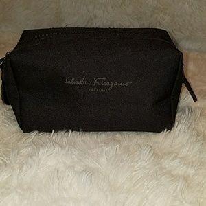 Salvatore Ferragamo Parfums Bag!