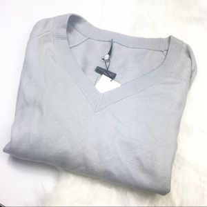 T by Alexander Wang Cashmere & Wool Sweater