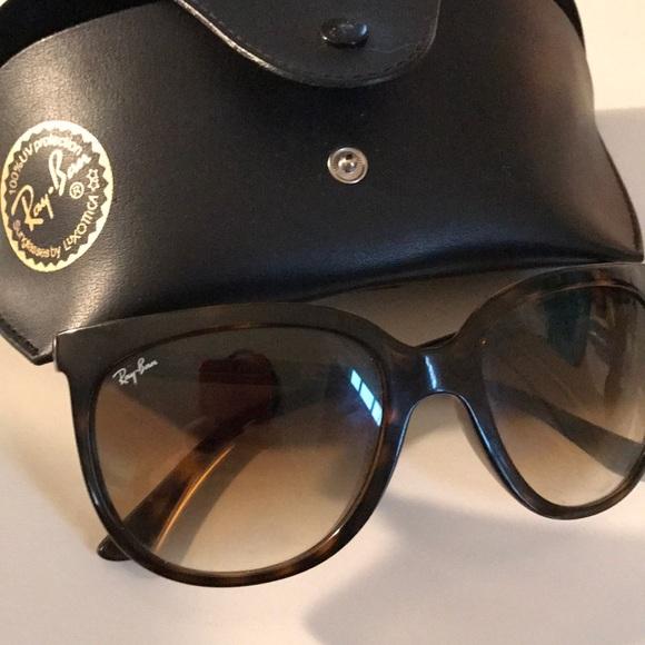 Retro Ray Cat Ban Eye Sunglasses nw8XNkOZ0P