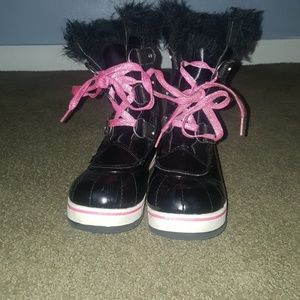 Child's Winter Boots
