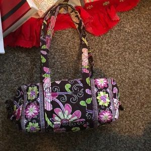 Beautiful  Very Bradley satchel!