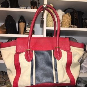 J Crew shoulder bag