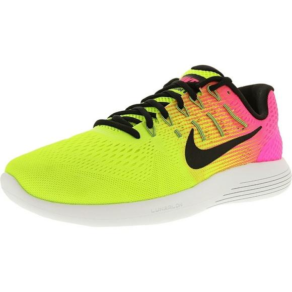 Zapatos Nike Nueva 8 Talla 105 Poshmark Lunarglide 8 Nueva Corriendo c939b1