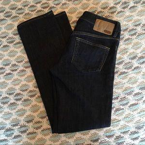 Diesel Jeans - Diesel Newz straight leg jeans. 27x30.