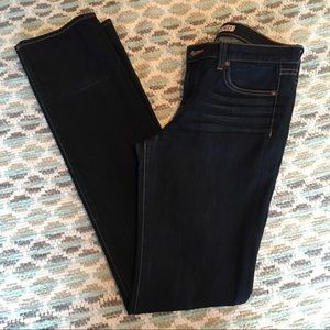 J Brand cigarette jeans. 28x34