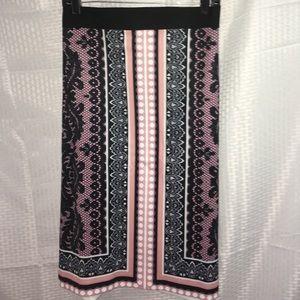 Eloquii pencil skirt (#39)