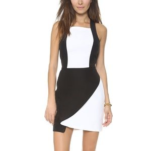 Finders Keepers Seen It All In Black Dress