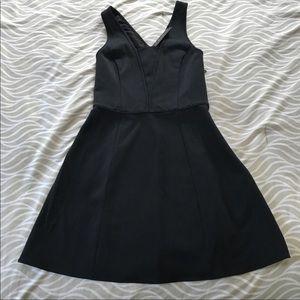Black Theory Dress NWT