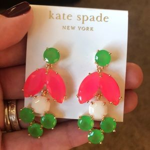 Women\'s Kate Spade Chandelier Earrings on Poshmark