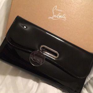 Christian louboutin hand bag
