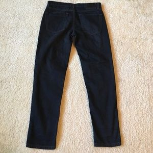 One Teaspoon Black jeans