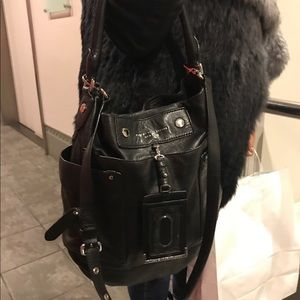 Marc Jacobs hobo purse