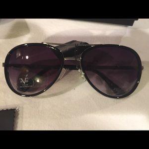 NWT Versace 19V69 Avaitor Sunglasses