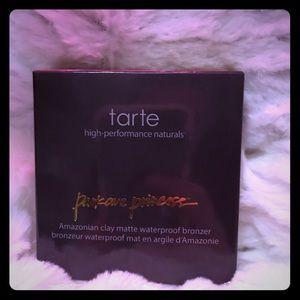 Tarte Matte Waterproof Bronzer