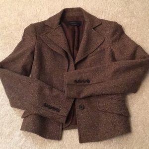 BCBG Maxazria cute blazer