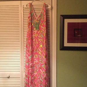 NWT- Lilly Pulitzer Dress.