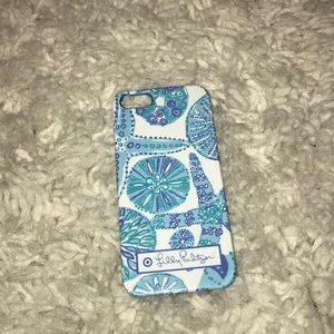 Lilly For Target iPhone 5/s Case