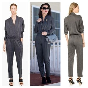 Club Monaco Briana jumpsuit