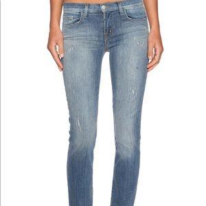 J Brand Jude Mesmerize jeans