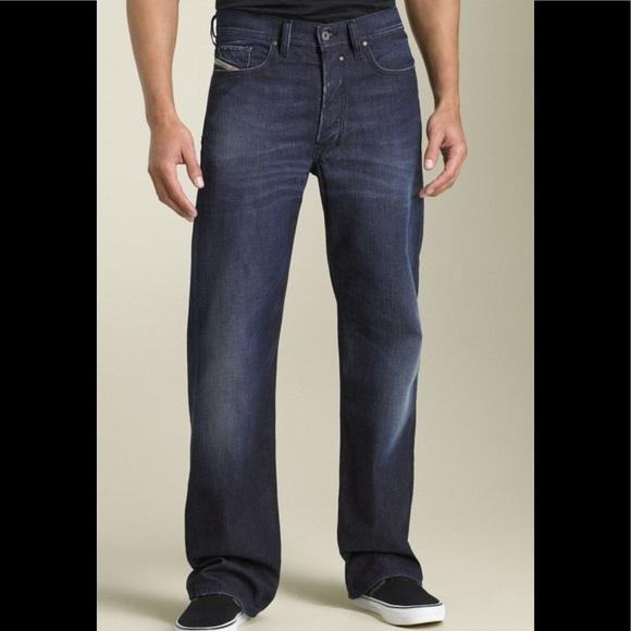 4d3d0cf0 Diesel Jeans   Mens Industry Quratt Button Fly Sz 31 X 28   Poshmark