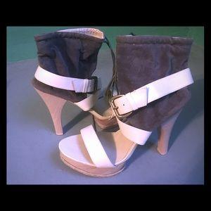 NY/LA heels