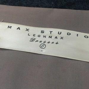 Max Studio Dresses - Max Studio cocktail dress. Size 0.