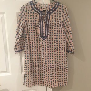 Tommy Boden never worn