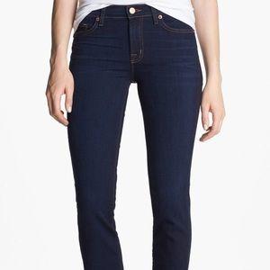 J brand 914 cigarette jeans