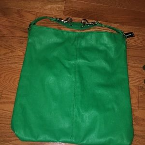 New Green Express Tote